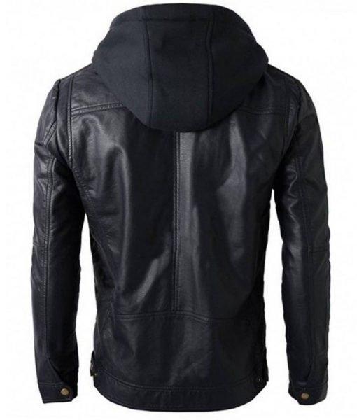 black-leather-jacket-with-hoodie