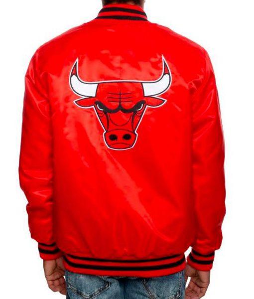 bulls-jacket
