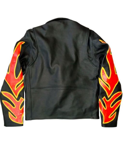 fire-flame-leather-jacket