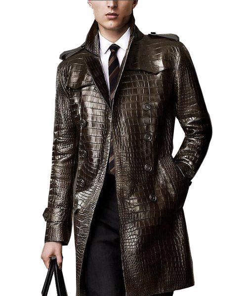 gator-coat
