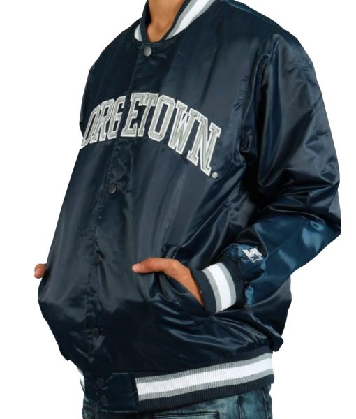 georgetown-hoyas-bomber-jacket