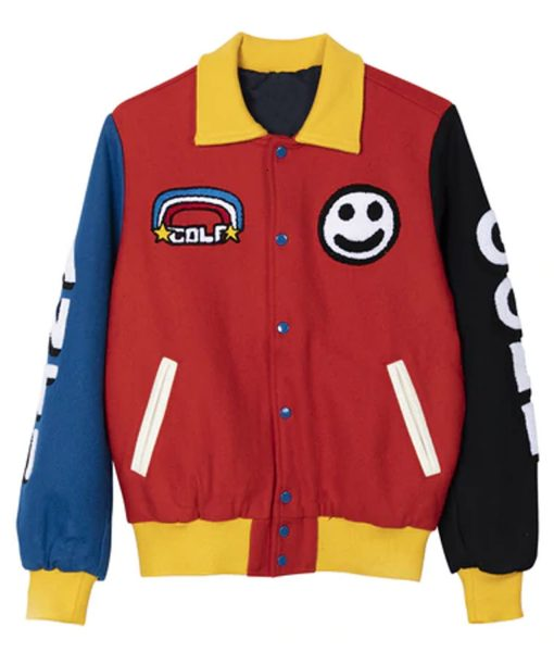 golf-wang-varsity-jacket