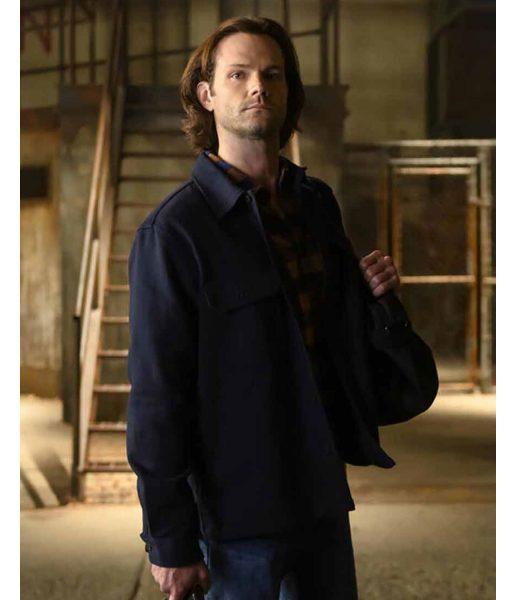 jared-padalecki-walker-blue-jacket