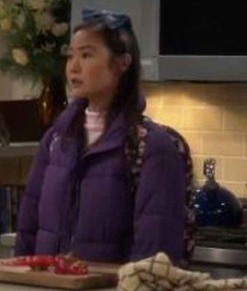 last-man-standing-krista-marie-yu-puffer-jacket
