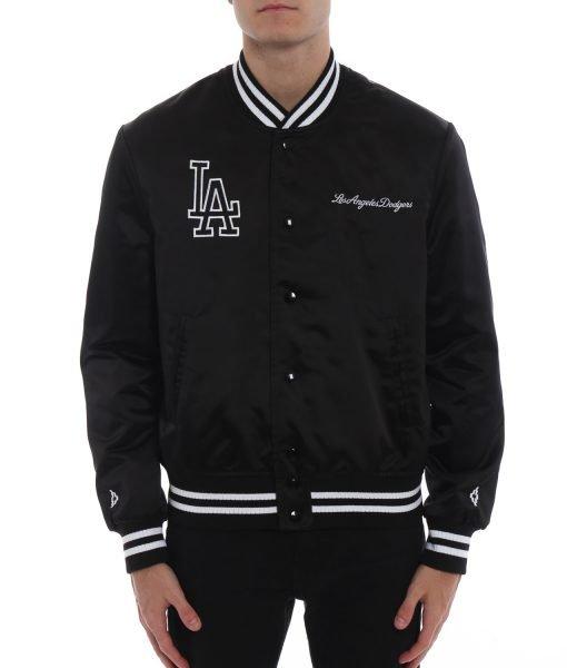 los-angeles-dodgers-black-bomber-jacket