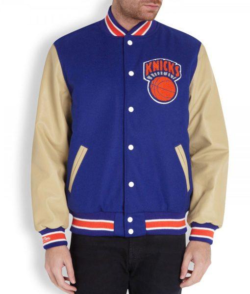 mens-blue-new-york-knicks-varsity-jacket