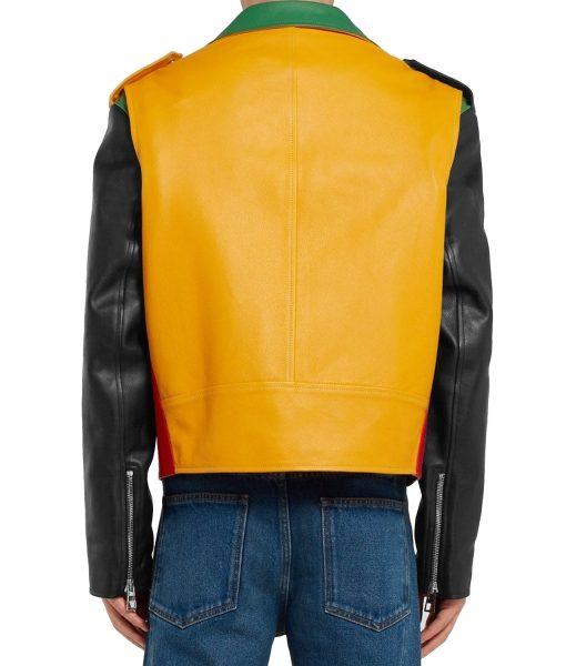 mens-color-block-leather-jacket