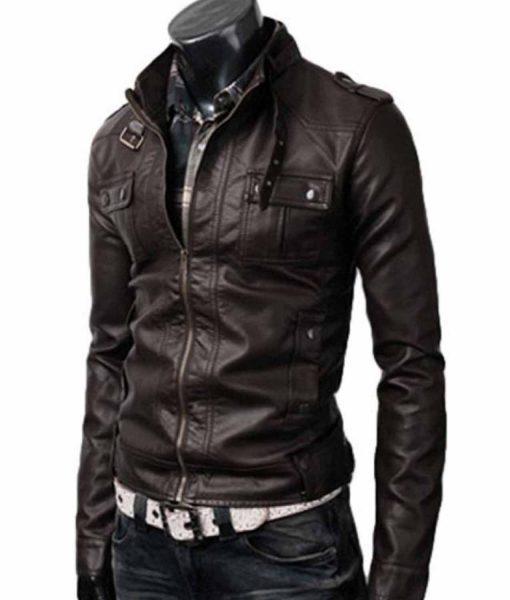 mens-strap-collar-jacket