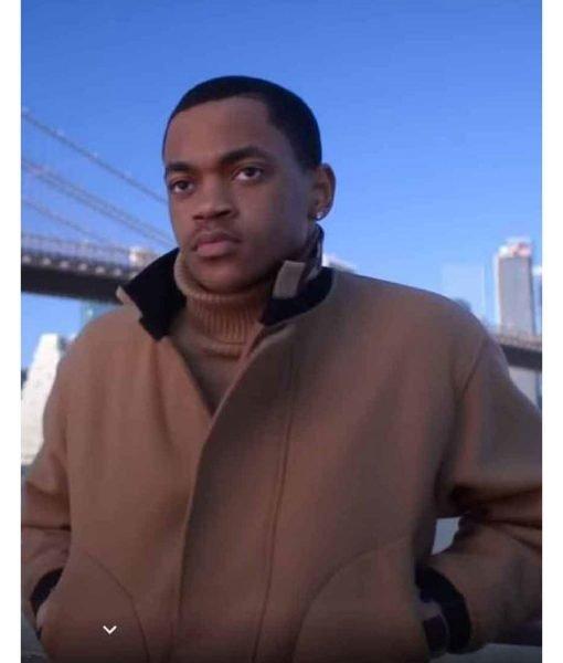 michael-rainey-jr-brown-bomber-jacket