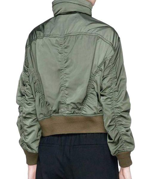 olivia-rodrigo-high-school-musical-bomber-jacket