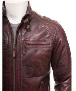 oxblood-biker-jacket