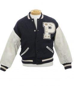 polk-high-letterman-jacket