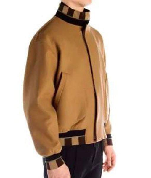 power-book-ii-michael-rainey-jr-brown-bomber-jacket