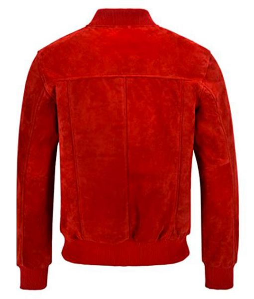 red-suede-jacket