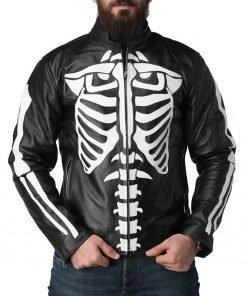 skeleton-jacket-leather
