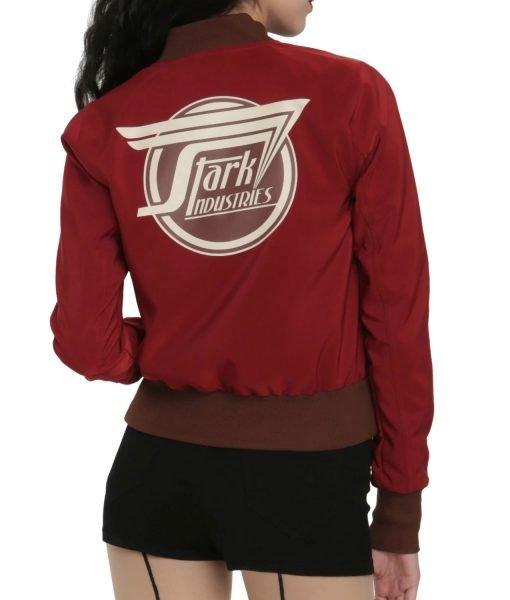 stark-industries-red-bomber-jacket