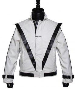 white-thriller-jacket