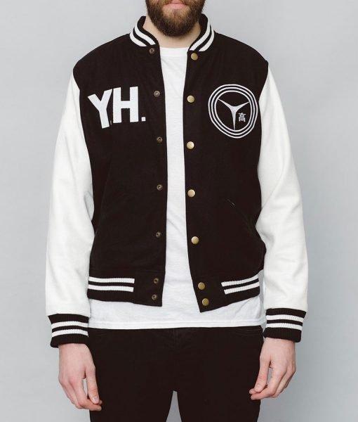 yasogami high jacket