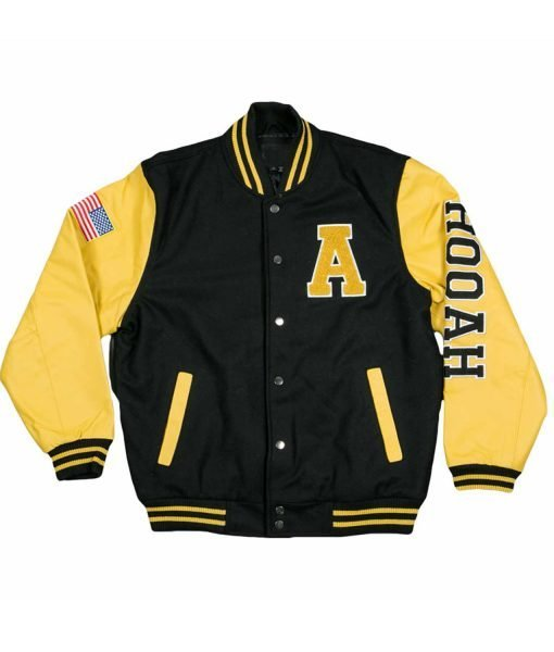 army-varsity-jacket