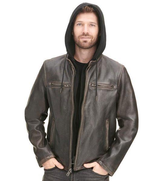 biker-leather-jacket-with-hoodie