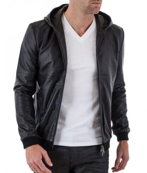 black-hooded-jacket