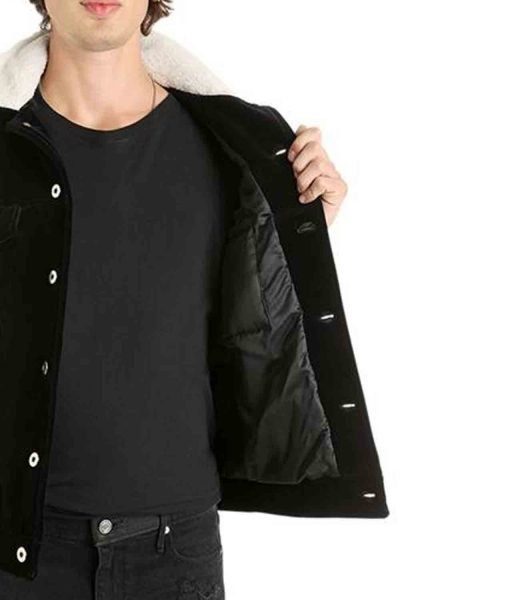 black-jacket
