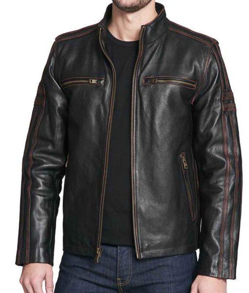 black-rivet-antique-leather-cycle-jacket