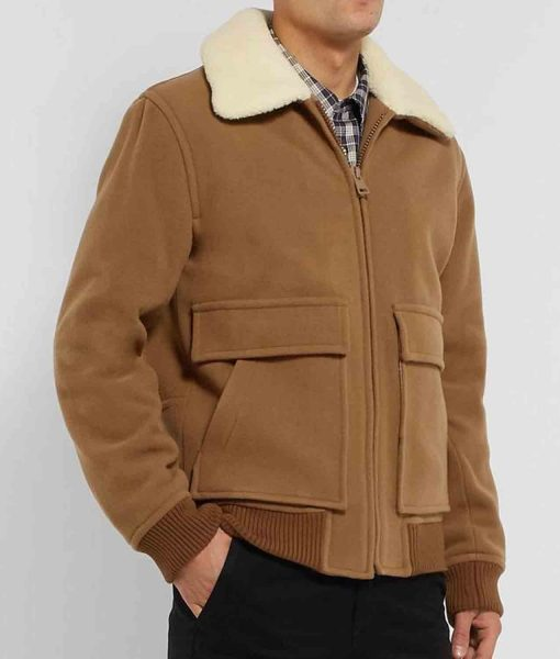 brown-wool-bomber-jacket