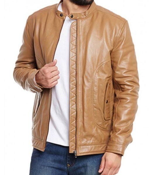 button-jacket