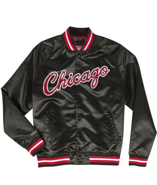 chicago-bulls-satin-jacket