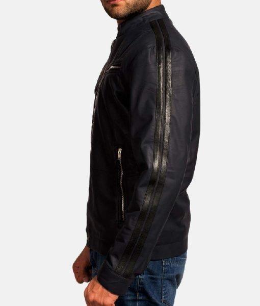 dark-blue-biker-jacket