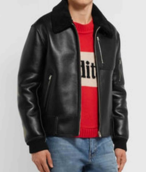 leather-bomber-jacket-with-fur-collar