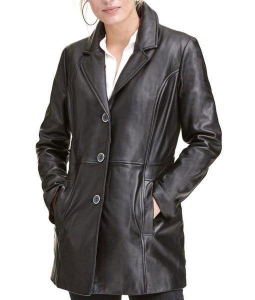 leather-car-coat-womens