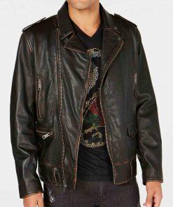 mens-biker-black-leather-jacket