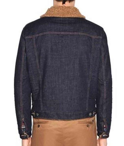 mens-blue-shearling-jacket