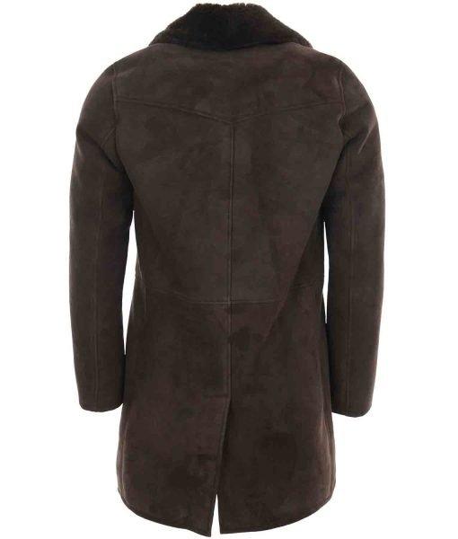 mens-brown-shearling-coat