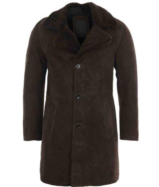 mens-brown-suede-shearling-coat