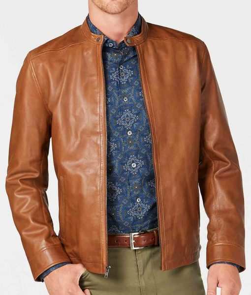 mens-cognac-brown-jacket