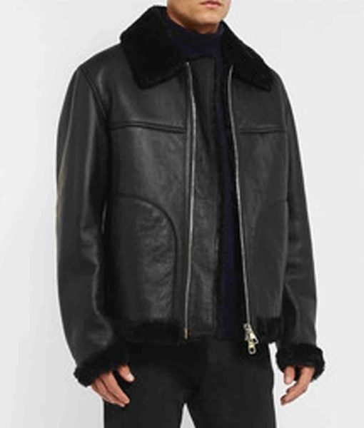 mens-leather-shearling-jacket