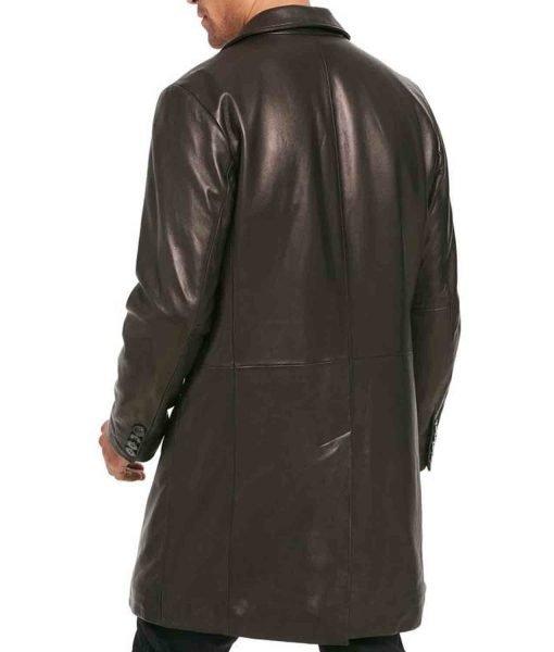 mid-length-leather-black-coat