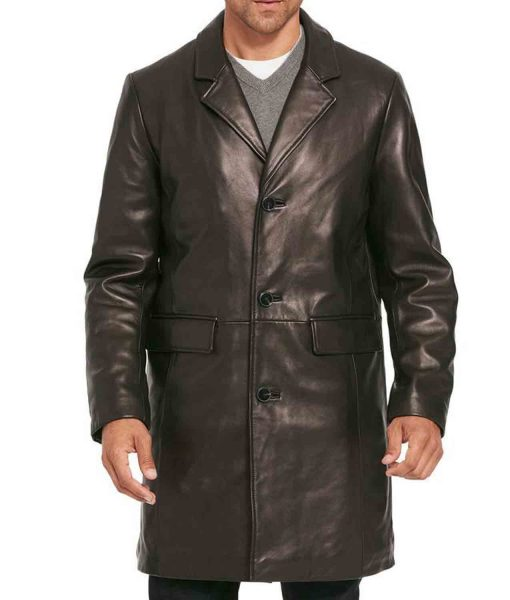 mid-length-leather-coat
