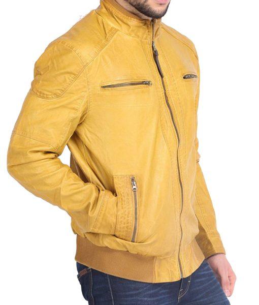 mustard-yellow-jacket