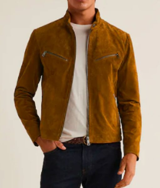 peccary-suede-leather-jacket