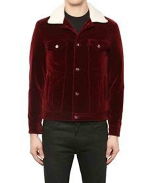red-jacket-with-fur-collar