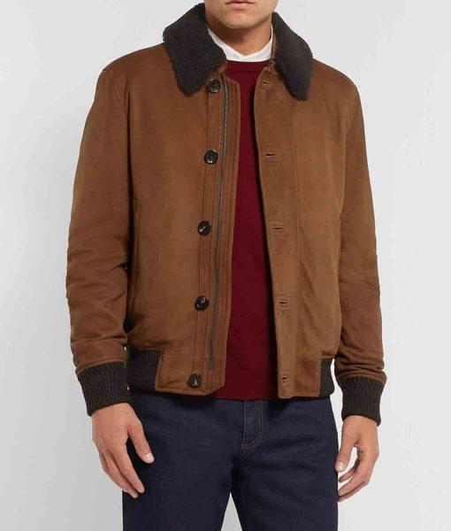 shearling-trim-jacket