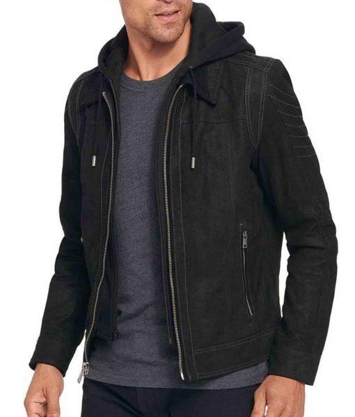 suede-black-jacket