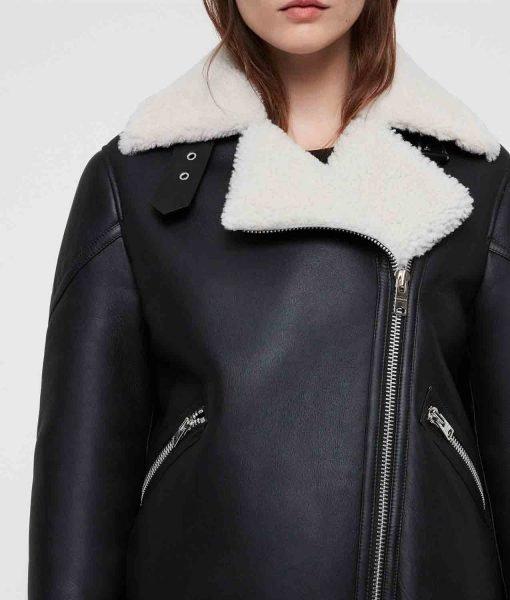 womens-black-leather-jacket