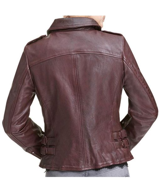womens-burgundy-jacket