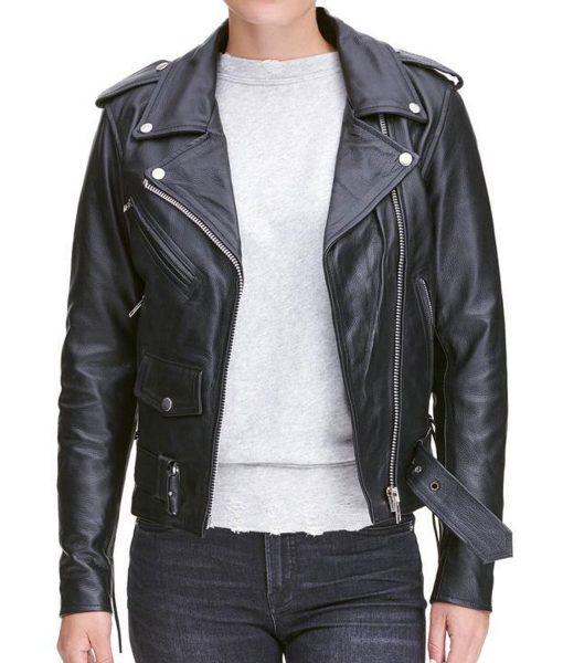 womens-classic-asymmetrical-motorcycle-jacket