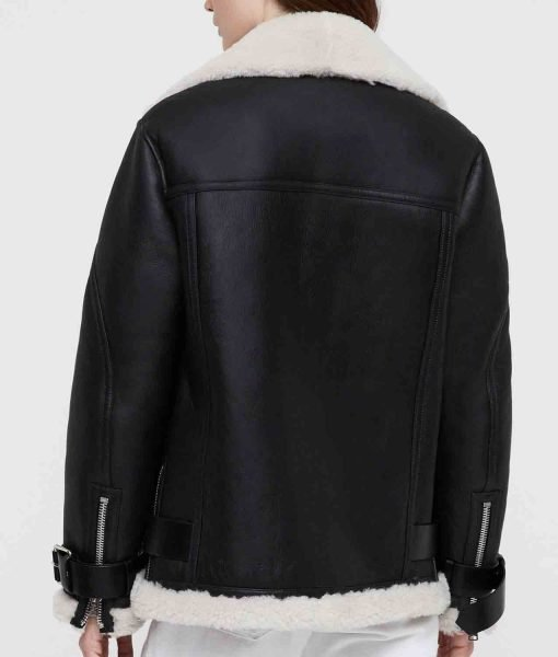 womens-leather-shearling-jacket